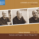 J.Seb. Bach: Works for Harpischord/Andreas Staier