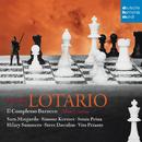 Händel: Lotario/Alan Curtis