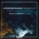 Badaboum (Alle Farben Remix)/Hooverphonic