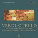Verdi: Otello/Tullio Serafin