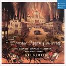 Baroque Organ Concertos/Kei Koito