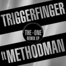 The One (Remix EP) feat.Method Man/Triggerfinger