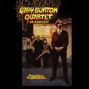 Gary Burton Quartet in Concert (Live)/The Gary Burton Quartet