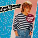 Anja Niskanen/Anja Niskanen