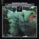 Stravinsky: Danses concertantes, 4 Norwegian Moods, Ode & Concerto in D/Igor Stravinsky