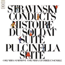 Stravinsky: Pulcinella Suite, Scherzo fantastique, Fireworks & Scherzo à la russe/Igor Stravinsky