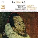 Gesualdo: Madrigals - Stravinsky: Monumentum pro Gesualdo di Venosa/Igor Stravinsky