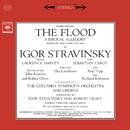 Stravinsky: The Flood & Mass/Igor Stravinsky