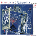 Stravinsky: Pulcinella/Igor Stravinsky