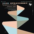 Stravinsky: Symphony in C & Cantata/Igor Stravinsky
