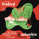 Stravinsky: The Firebird Suite/Igor Stravinsky
