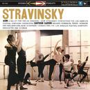 Stravinsky: Agon & Canticum sacrum/Igor Stravinsky