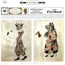 Stravinsky: The Firebird/Igor Stravinsky