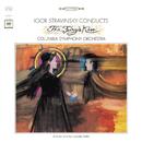 """Stravinsky Conducts """"The Fairy's Kiss""""/Igor Stravinsky"""