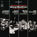 Meeting at the Summit: Benny Goodman Plays Jazz-Classics with Leonard Bernstein, Aaron Copland, Morton Gould & Igor Stravinsky/Benny Goodman