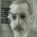 Stravinsky: Symphony in E-Flat Major, Op. 1/Igor Stravinsky