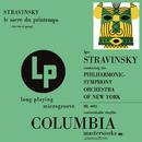Stravinsky: Le Sacre du printemps/Igor Stravinsky