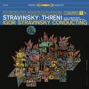 Stravinsky: Threni/Igor Stravinsky