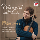 Mozart with Friends/Nils Mönkemeyer