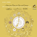 Music from France for Oboe and Orchestra/André Previn