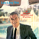A Most Musical Fella/Lou Levy