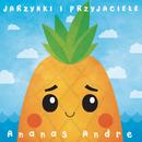Ananas Andre feat.Maciej Muraszko/Jarzynki i Przyjaciele