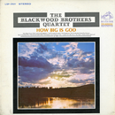 How Big Is God/The Blackwood Brothers Quartet