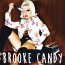 Happy Days Remix EP/Brooke Candy