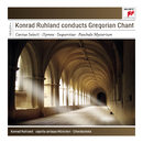 Konrad Ruhland Conducts Gregorian Chant/Konrad Ruhland