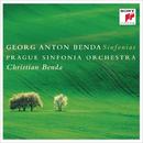 Georg Anton Benda: Sinfonias/Christian Benda