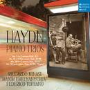 Haydn: Piano Trios/Riccardo Minasi