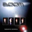 Digitaalinen päiväkirja/Boom