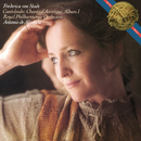 Frederica von Stade Sings Chants d'Auvergne/Frederica von Stade