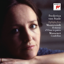 Frederica von Stade Sings Highlights from Monteverdi and Massenet/Frederica von Stade