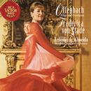 Frederica von Stade Sings Offenbach Arias and Overtures/Frederica von Stade
