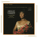 Shirley Verrett at Carnegie Hall, New York City, January 30, 1965/Shirley Verrett