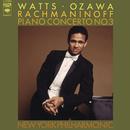 André Watts Plays Rachmaninoff Piano Concerto No. 3/André Watts