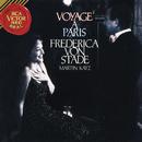Frederica von Stade - A Voyage a Paris/Frederica von Stade