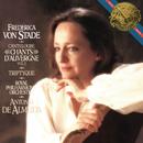 Frederica von Stade Sings Cantaloube Chants/Frederica von Stade