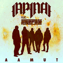 Aamut feat.Paleface/Apina