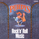 Rock'n Roll Music/Puhdys