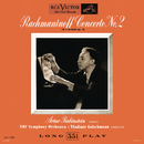 Rachmaninoff: Piano Concerto No. 2 in C Minor, Op. 18/Arthur Rubinstein