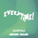 Everytime feat.Sandeville/Adriano Pagani