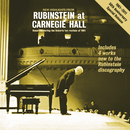 "New Highlights from ""Rubinstein at Carnegie Hall"" - Recorded During the Historic 10 Recitals of 1961/Arthur Rubinstein"