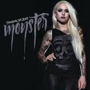Monster/Stitched Up Heart
