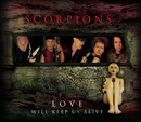 Love Will Keep Us Alive (Single Edit)/Scorpions