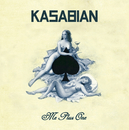 Me Plus One (Live at Leicester University for Xfm)/Kasabian