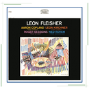 Copland: Piano Sonata; Sessions: From My Diary; Kirchner: Piano Sonata; Rorem: Three Barcarolles/Leon Fleisher
