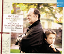 Mozart: Early Symphonies - Music & Letters/Nikolaus Harnoncourt
