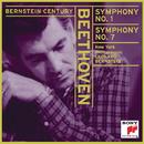 Beethoven:  Symphony No. 1, Symphony No. 7/Leonard Bernstein
